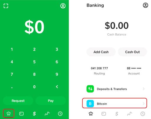 cash app vs robinhood