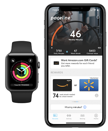 Connect to Your Fitness Watch