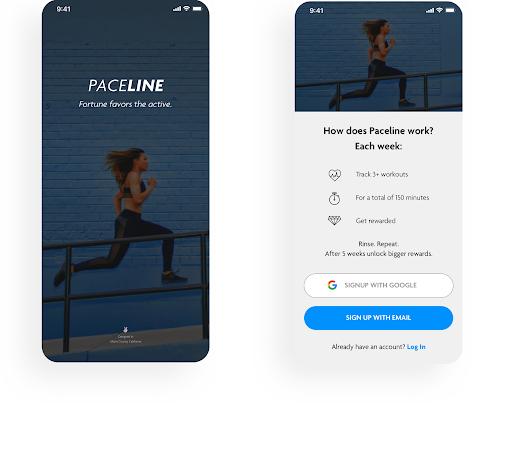 paceline app reviews