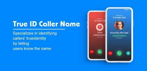 True ID Caller Name