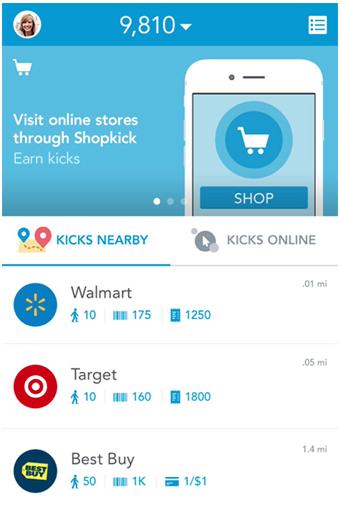 shopkicks app reviews