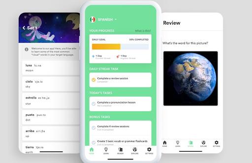 fluent forever app review