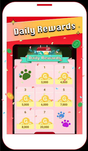 lucky day app review